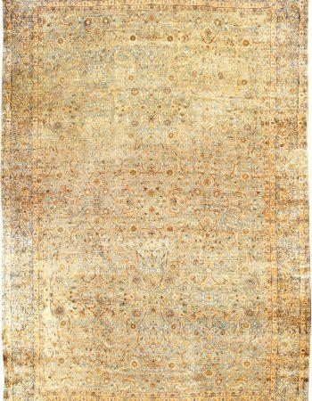 Vintage Persian Kirman Carpet BB3122