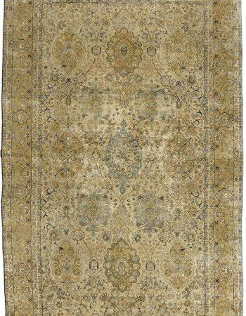 Vintage Persian Kirman Carpet BB3457