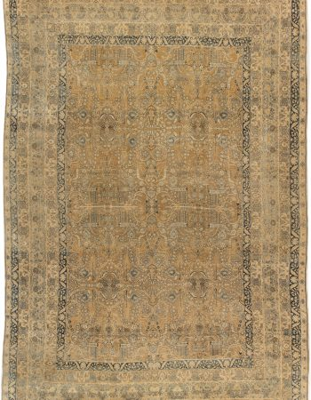 Persian Kirman Carpet BB4268