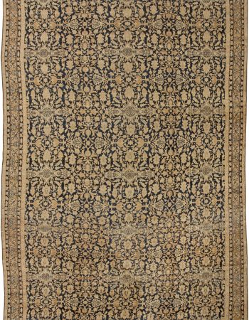 Vintage Persian Kirman Carpet BB2445