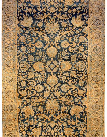 Antique Persian Kirman Rug BB3800