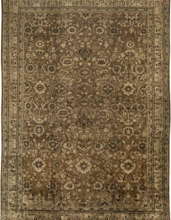 Alfombra persa antigua Malayer BB6393