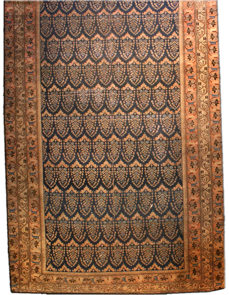 Persian Malayer Carpet BB3364