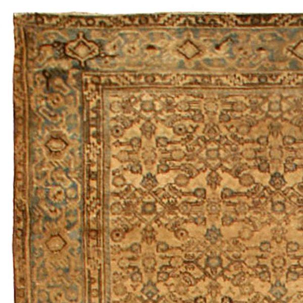 Antike persische Malayer Galerie Teppich BB4473