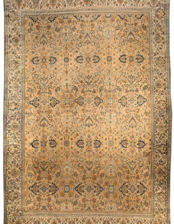 Antique Persian Rug Meshad BB3547