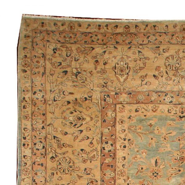 Oversized Antique Persian Sarouk Rug BB4223