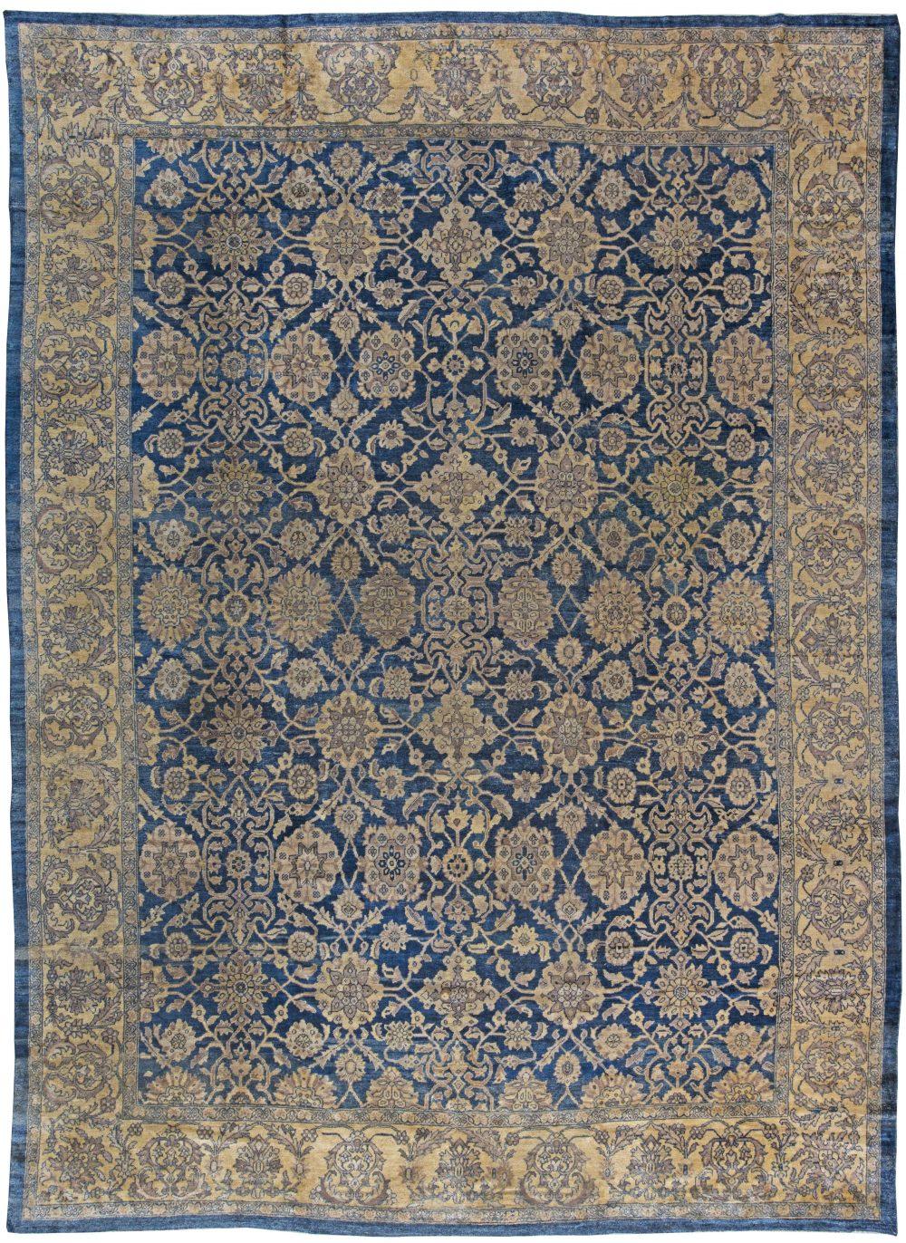 Antique Persian Sultanabad Carpet BB3698
