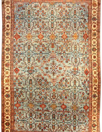 Antique Persian Sultanabad Rug BB3941