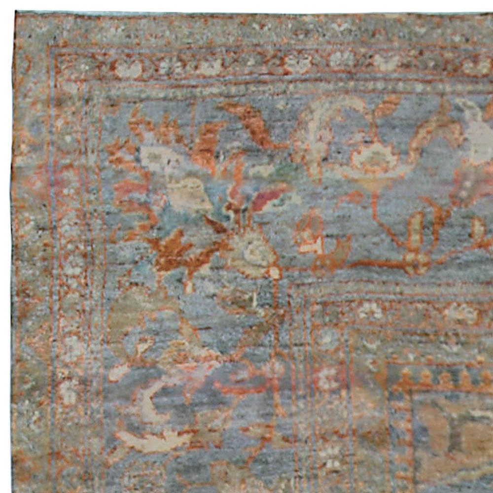 Antique Persian Sultanabad BB5287