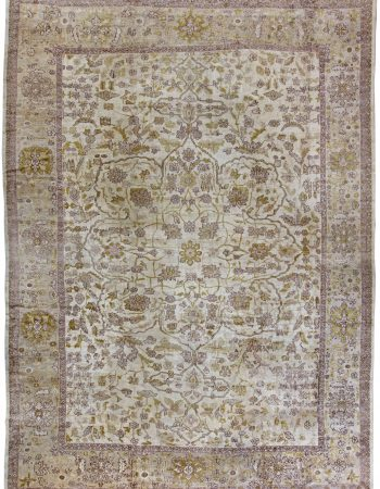 Antique Persian Sultanabad Rug BB2893