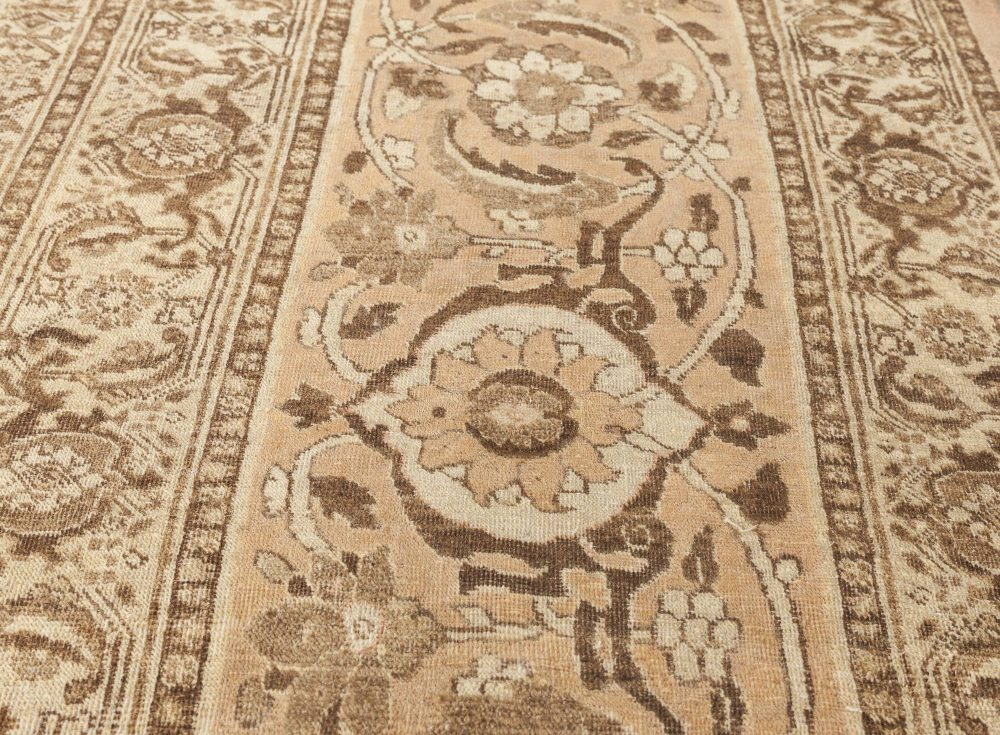 Persian Tabriz Rug BB0754