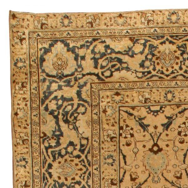 Vintage Persian Tabriz Carpet BB2057