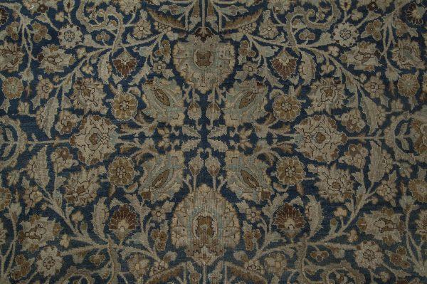 Antique Persian Tabriz Rug BB3256