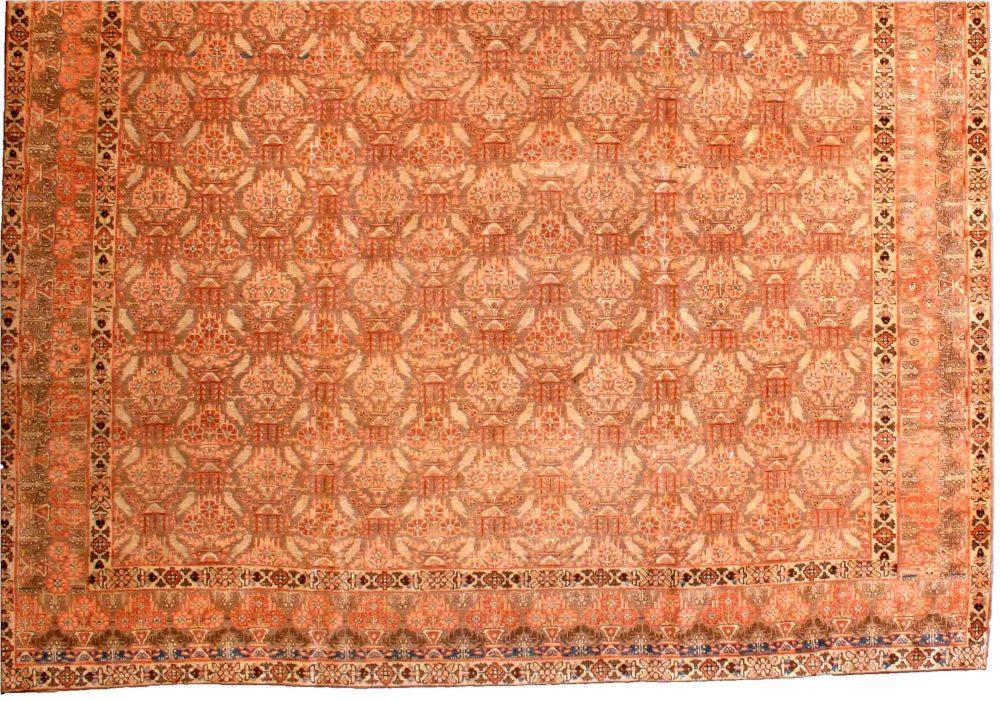 Persian Tabriz Carpet BB2961