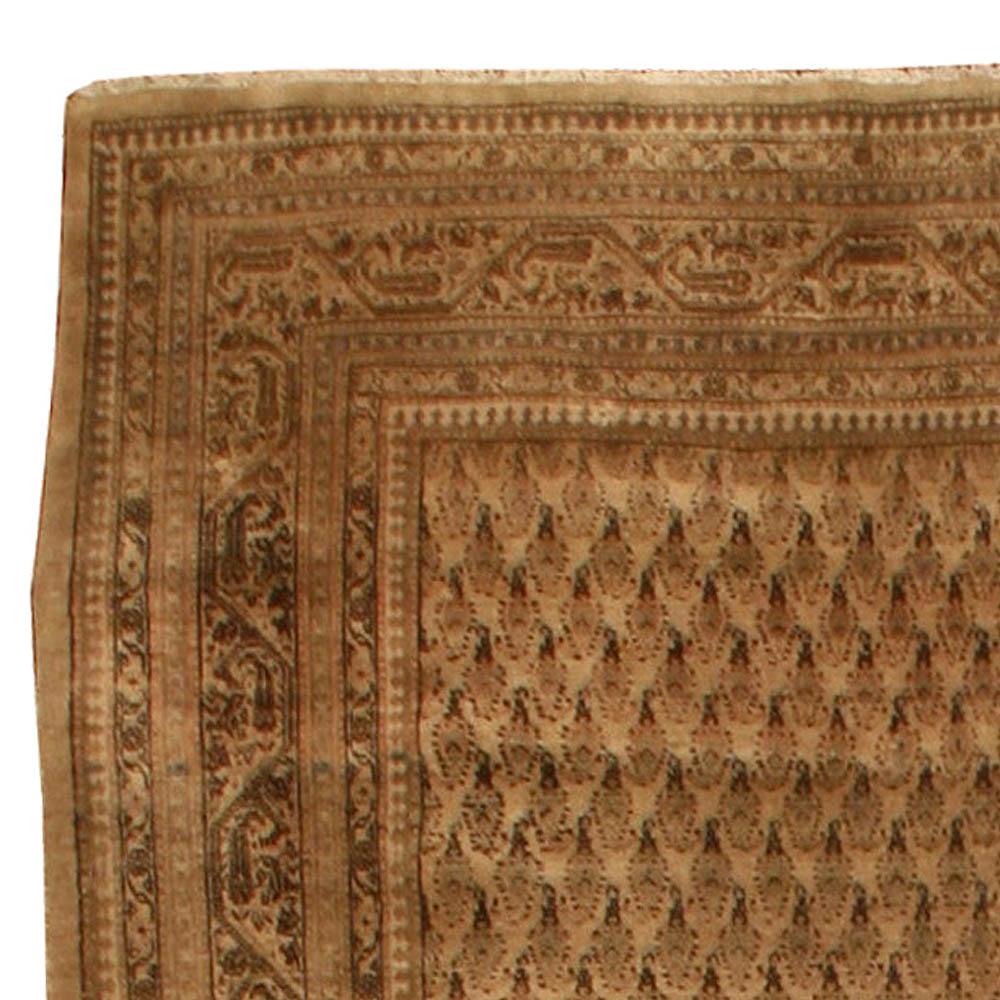 Antique Persian Tabriz Rug BB4299