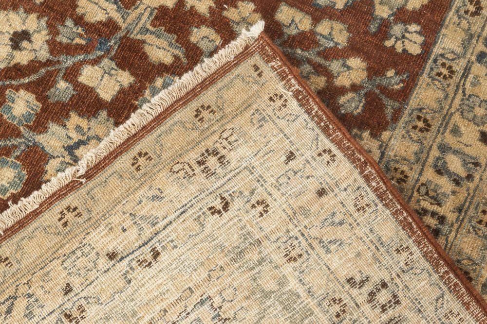 Antique Persian Tabriz Rug BB4639