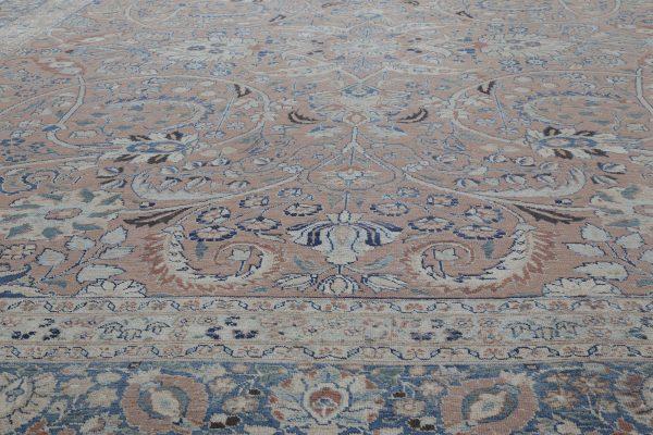 Antique Persian Tabriz Carpet BB4470