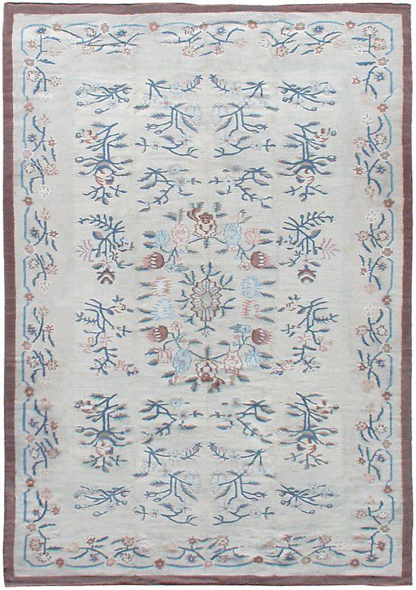 Antique Russian Bessarabian Carpet BB0193