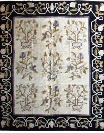 Antique Russian Bessarabian Rug BB2121