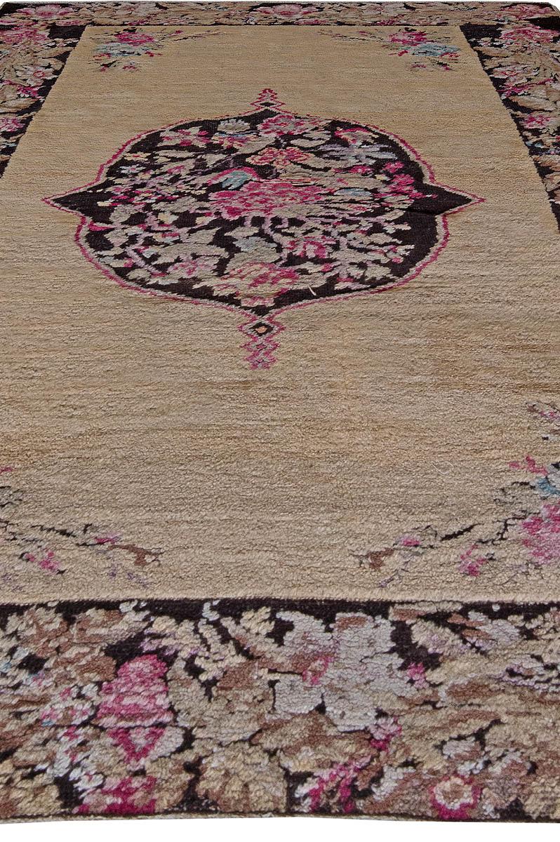 Antique Karabagh Rug Bb6180 By Doris Leslie Blau
