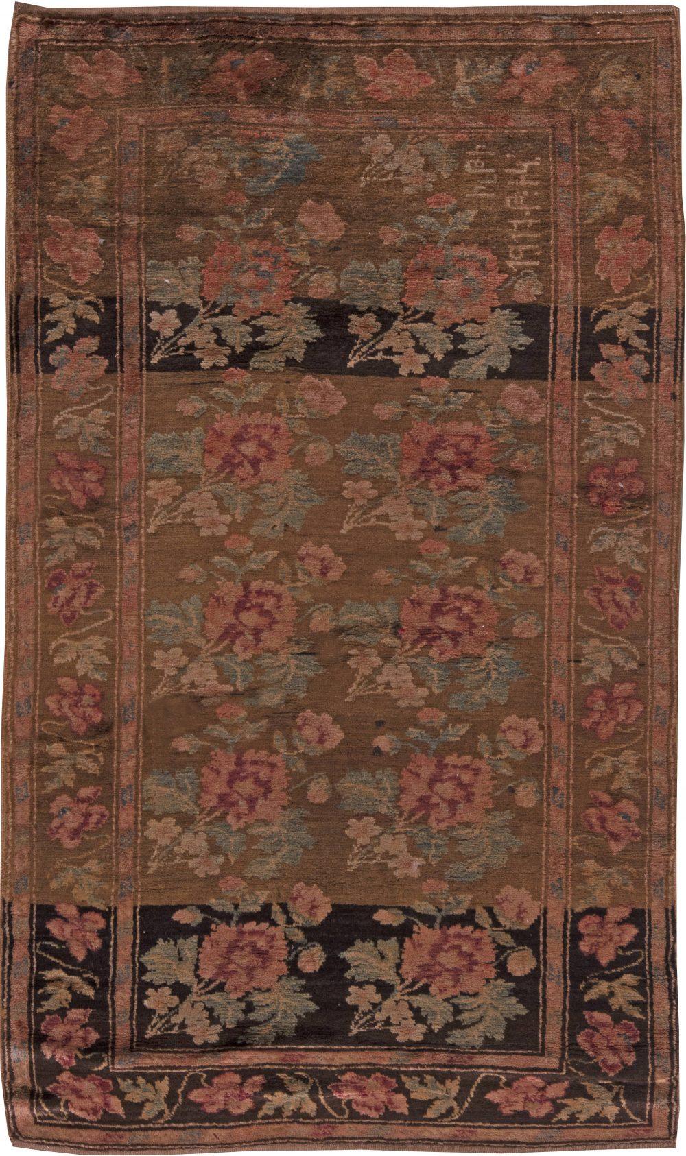 Karabagh Antique Rug BB6176