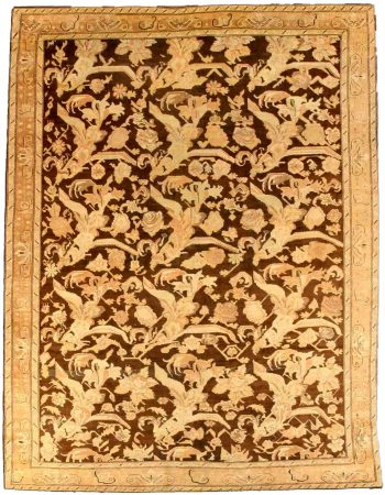 Antique Karabagh Carpet BB3855