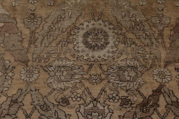 Vintage Turkish Hereke Carpet BB3845