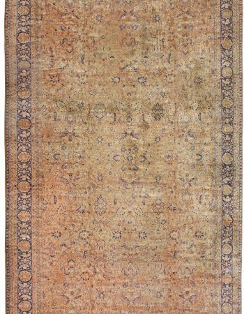 Antique Turkish Sivas Carpet BB1436