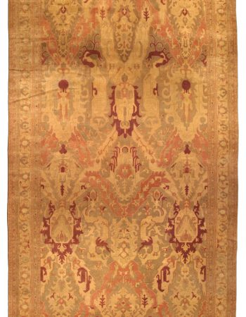 Antique Turkish Sivas Carpet BB2250