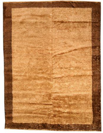 Antique Turco Tulu Rug BB4495