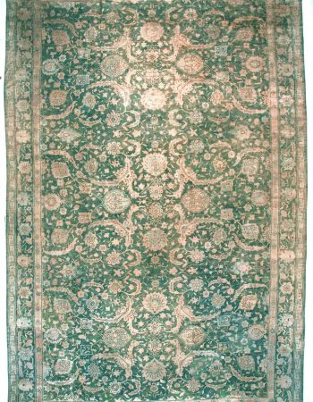 Oversized Vintage Chinese Carpet BB2723