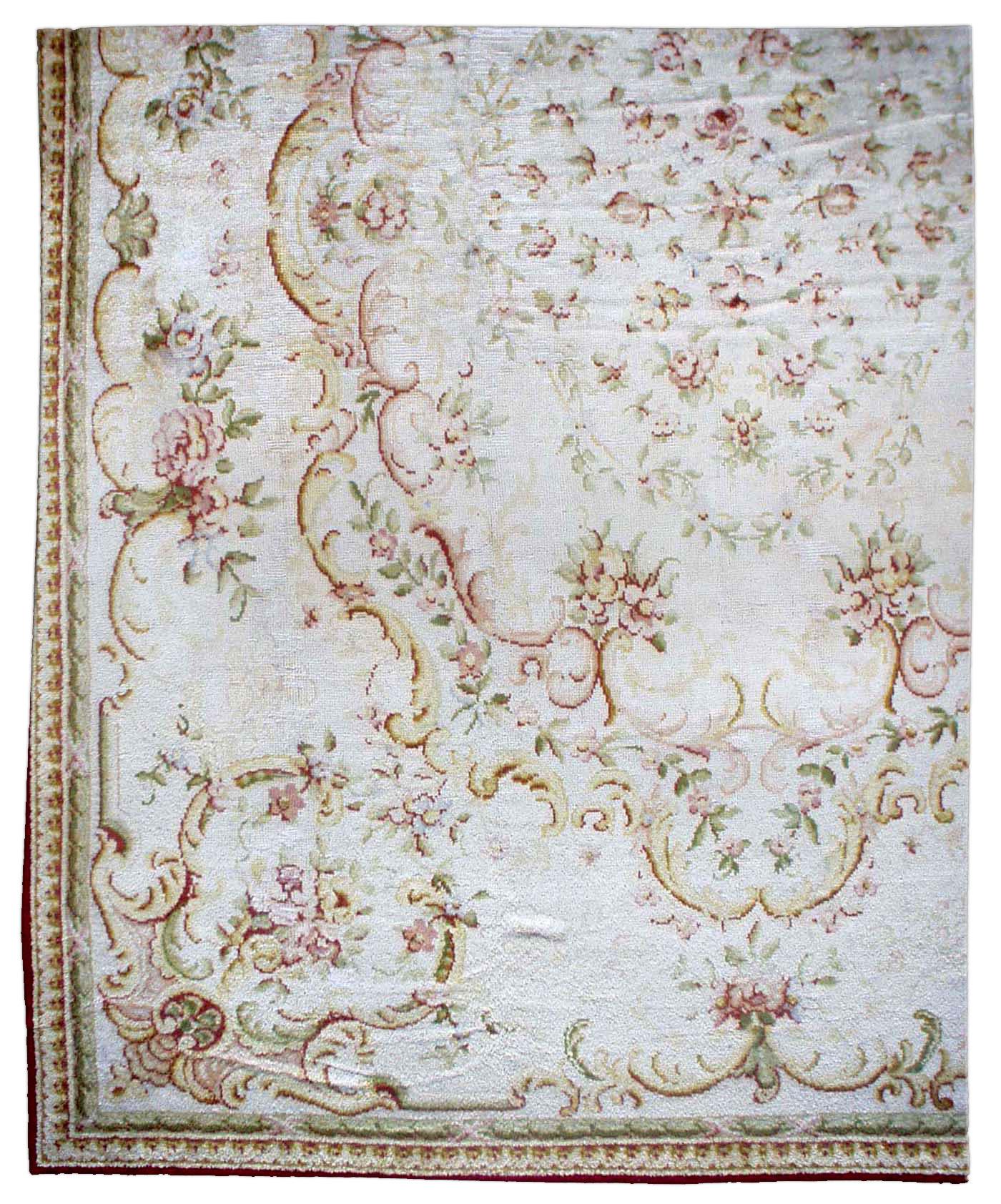 Austrian Savonnerie Carpet BB0723