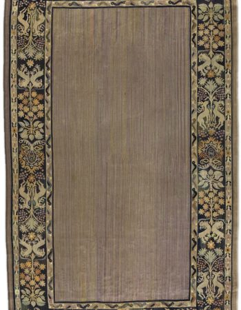 Antique Aubusson Rug BB2533