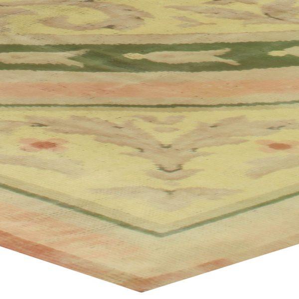 Large Vintage Savonnerie Carpet BB3403
