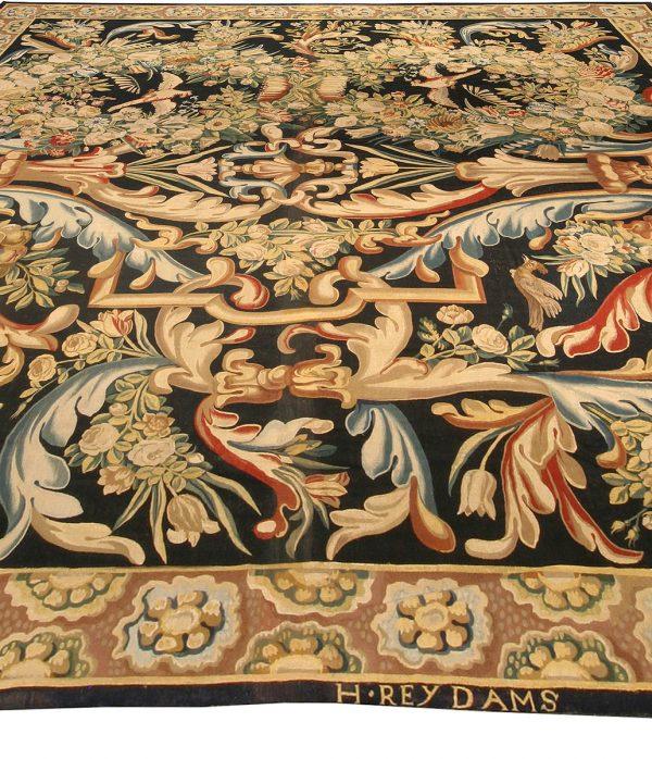 Antique Gobelins Tapestry BB1212