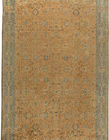 Vintage Indian Rug BB5777