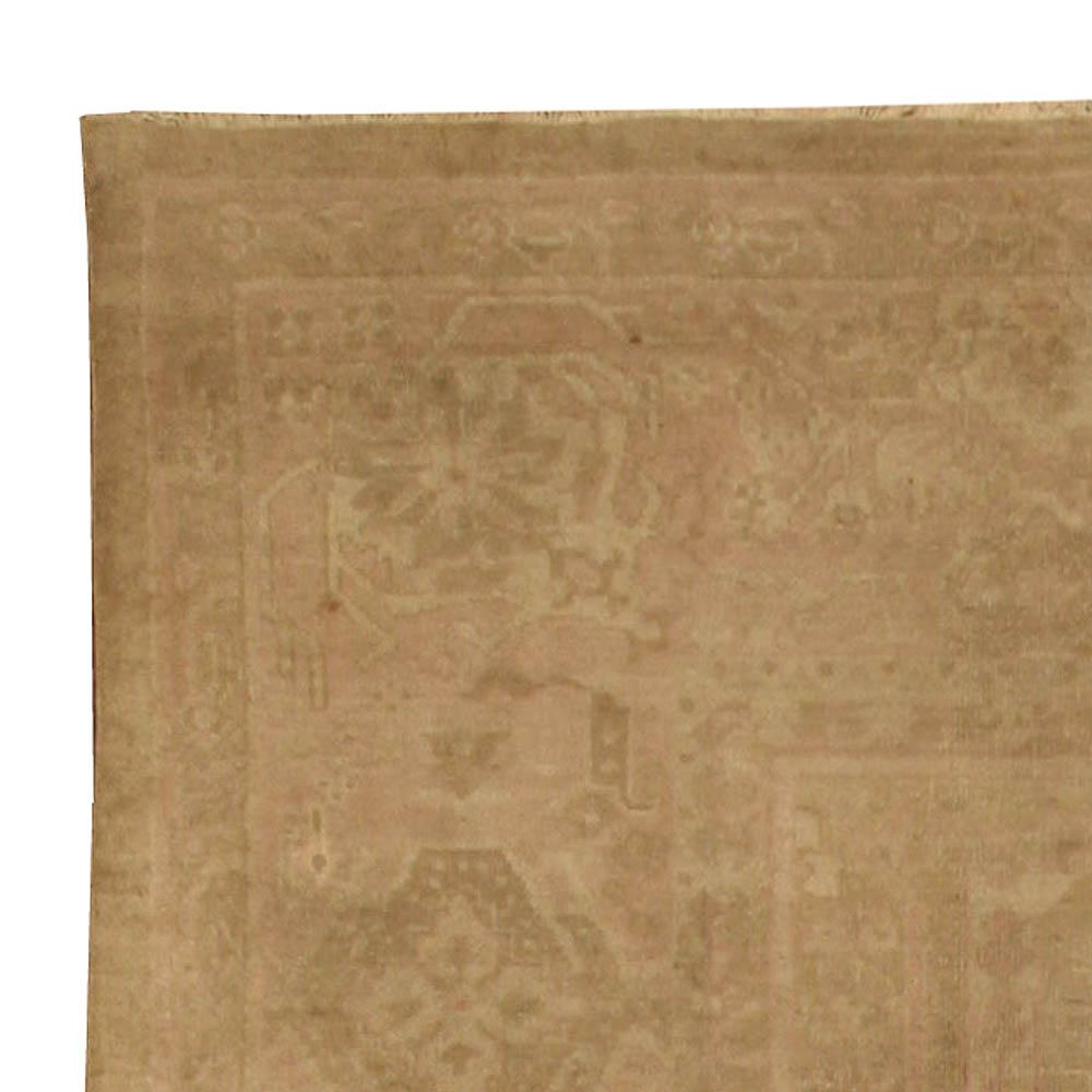 Antique Indian Amritsar Rug BB4453
