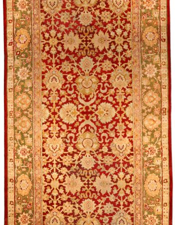 Vintage Indian Amritsar Rug BB3099