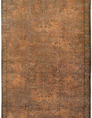 Antique Indian Rug BB0013