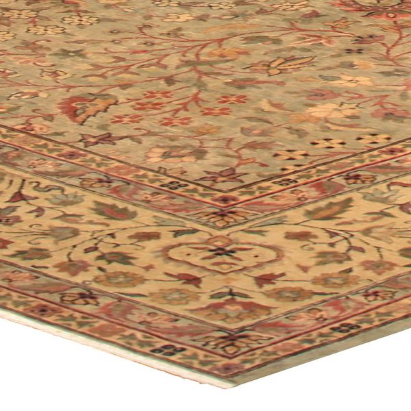 Antique Indian Carpet BB5194
