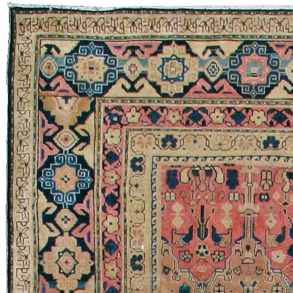Antique Indian Carpet BB2454