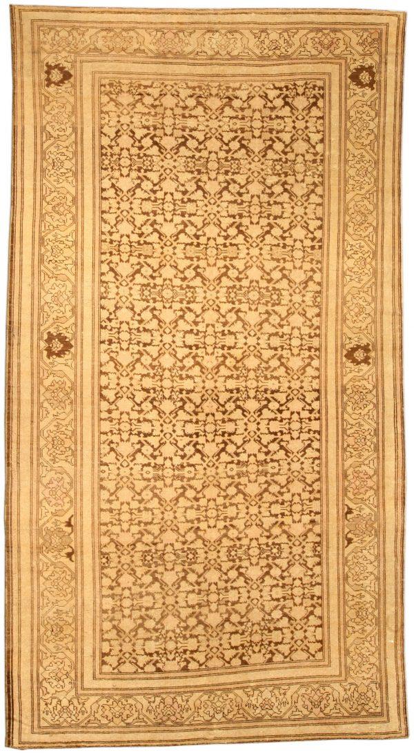 Antique Karabagh Rug BB4646