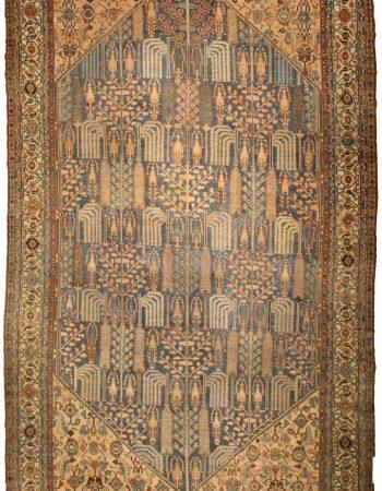 Vintage Persian Bakhtiari Rug BB3663
