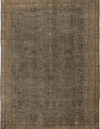 Antique Persian Khorassan Rug BB3933