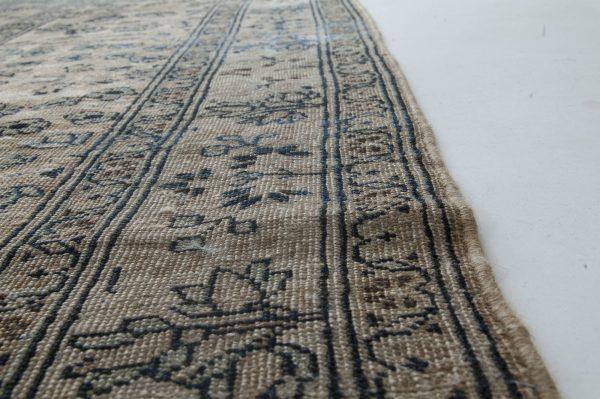 Antique Persian Khorassan Rug BB3933