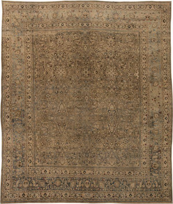 Antique Persian Khorassan Rug BB3520