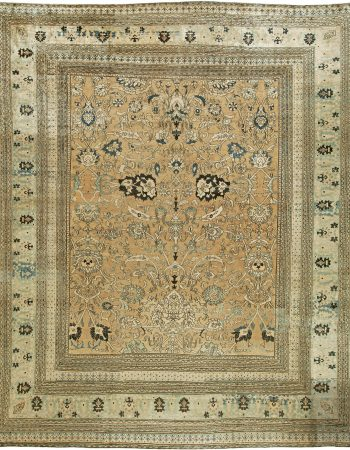 Antique Persian Khorassan Carpet BB4240
