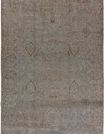 Antique Persian Kirman Rug BB2751