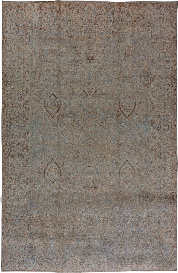 Antique Persian Kirman Rug BB2751