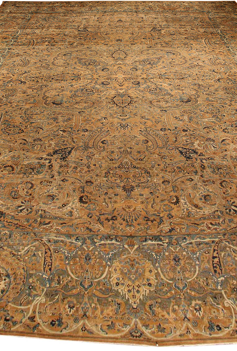 Persian Kirman Rug BB0630